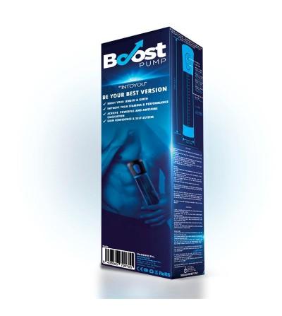 Bomba Automatica para el Pene PSX01