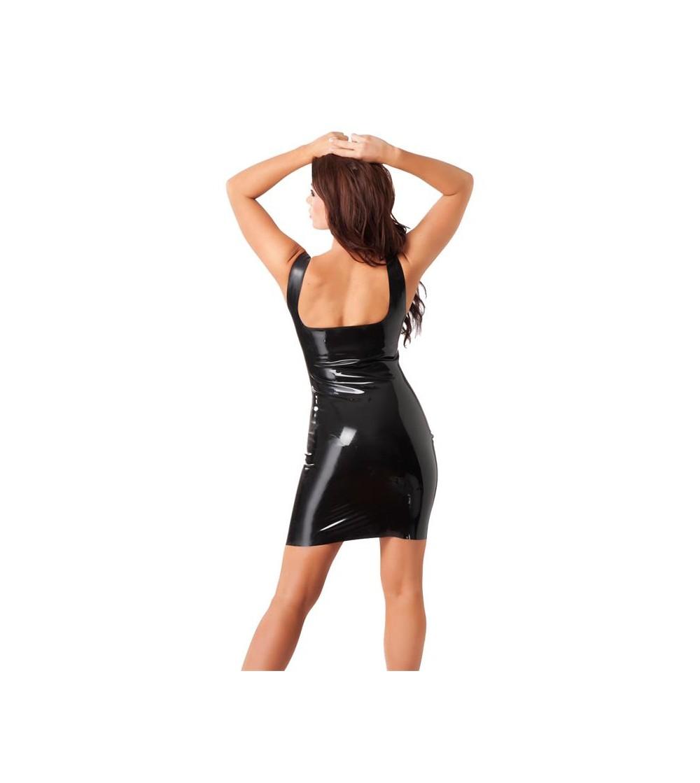 Rimba Latex Play Vestido
