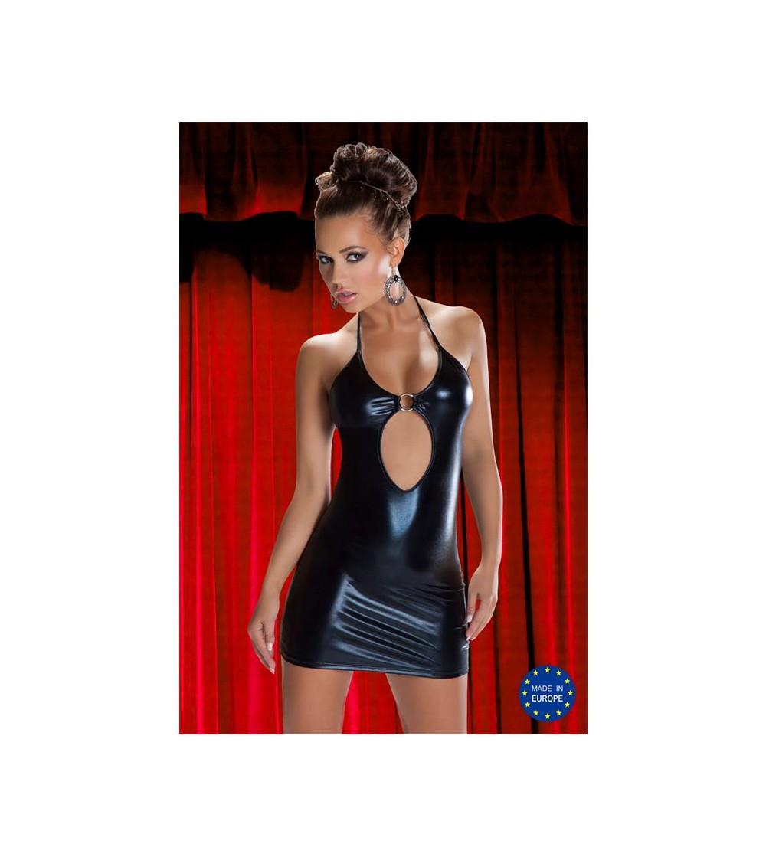 Avanua Mohana Dress Negro