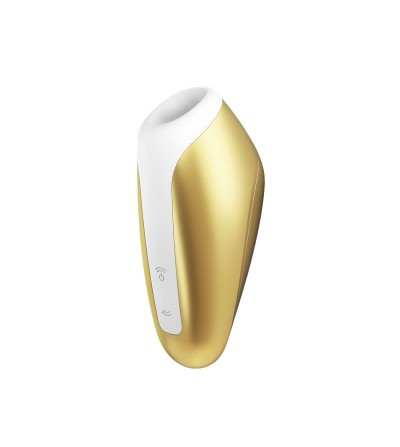 Love Breeze Succionador con Vibracion Amarillo
