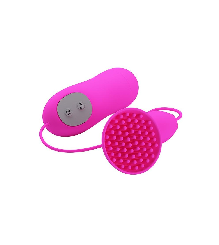 Estimulador Brady Color Rosa