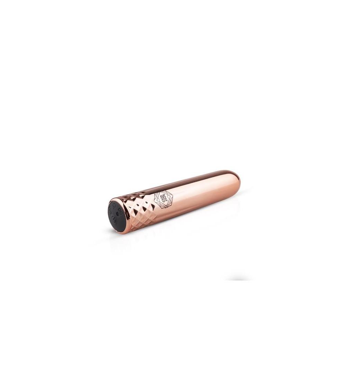 Rosy Gold Nuevo Mini Vibrador