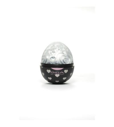 Tenga Huevo Masturbador Lovers Egg