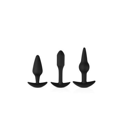 Kit de Placer Plugs 3 piezas