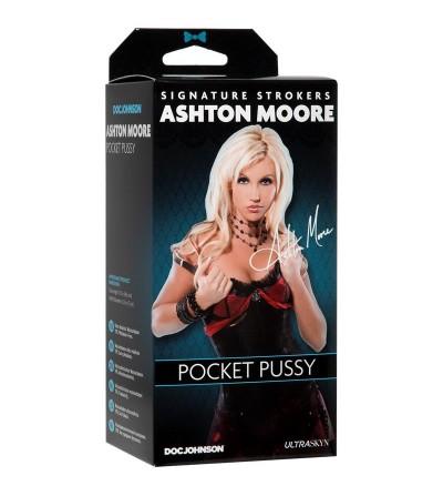 Masturbador MasculinoAshton Moore Vagina