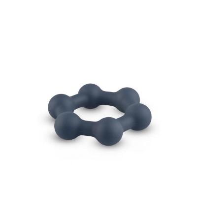 Anillo Hexagonal de Silicona para el Pene