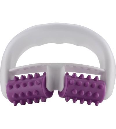 Masajeador de Rodillos Purpura