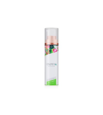 Spray de Masaje de Manzana y Limon 100ml