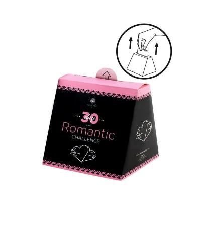 Juego Romantico 30 Dias ES EN