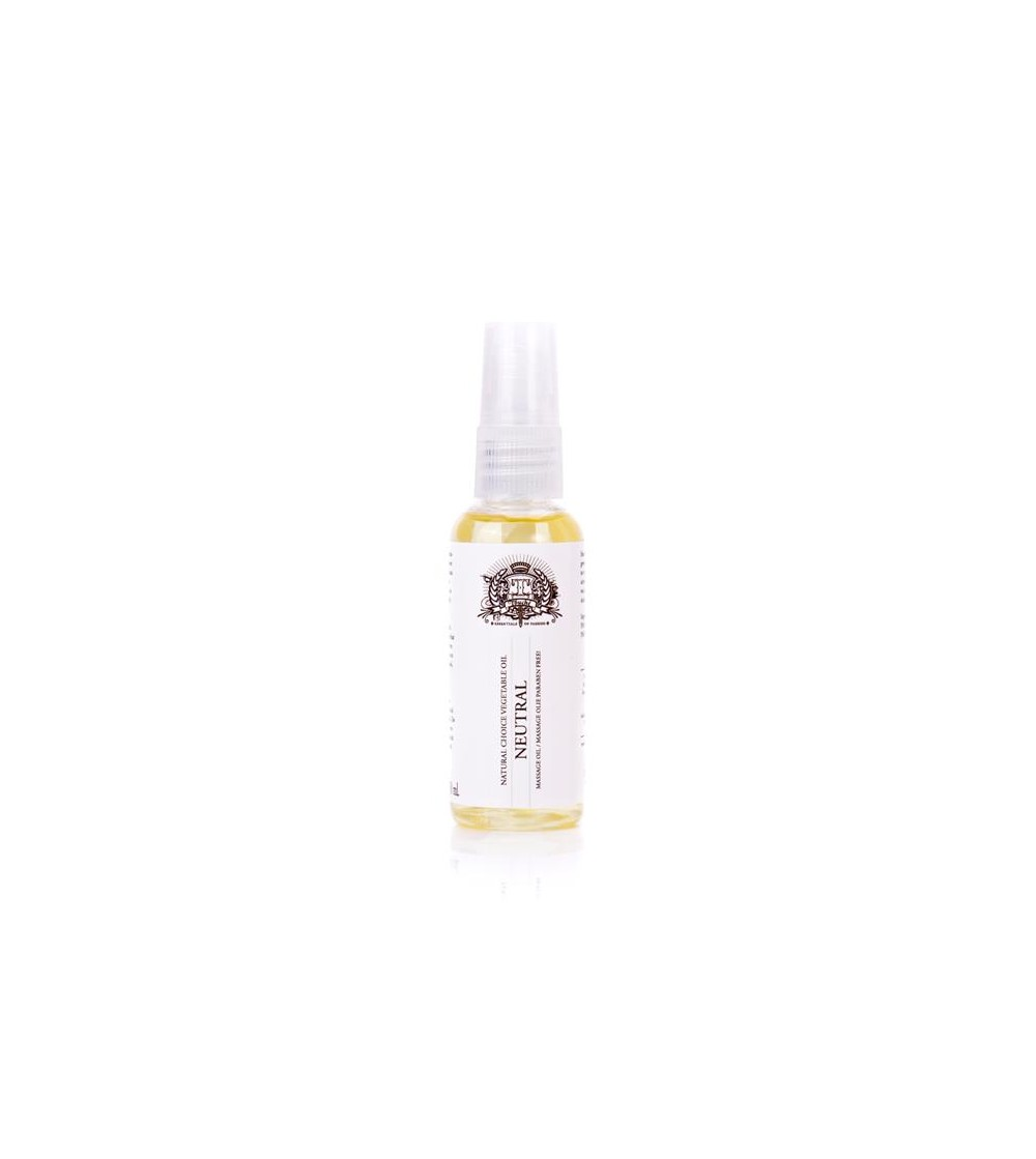 Aceite de Masaje Neutral 50 ml