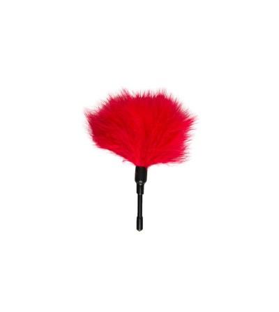 Plumas Estimuladoras Pequenas Rojo