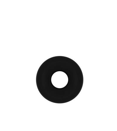 Shots Sono Plug Anal Hueco No50 102 cm Negro