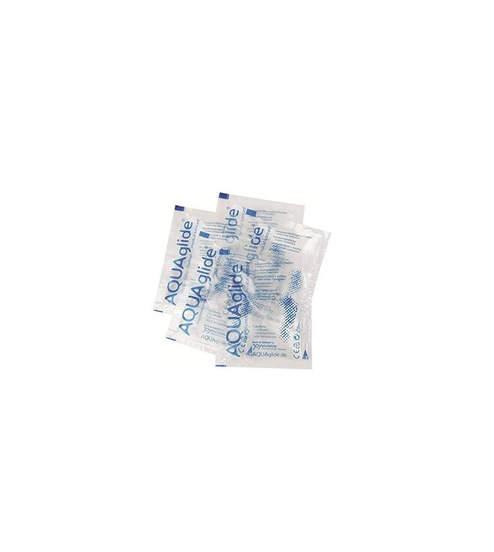 AQUAglide Lubricante Monodosis 6 3 ml