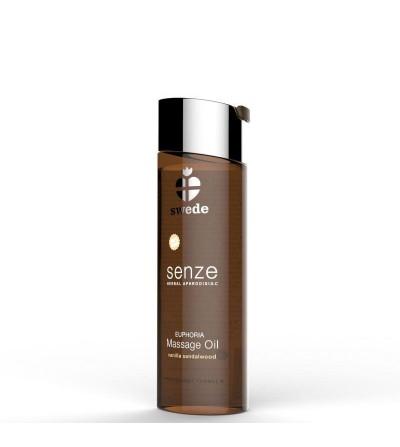Senze Aceite de Masaje Euphoria 75 ml