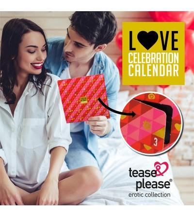 Calendario de Adviento de San Valentin