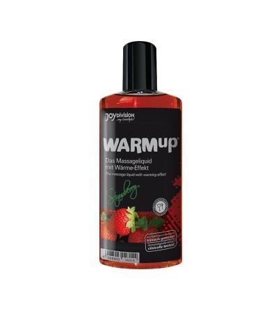 WARMup Fresa 150 ml