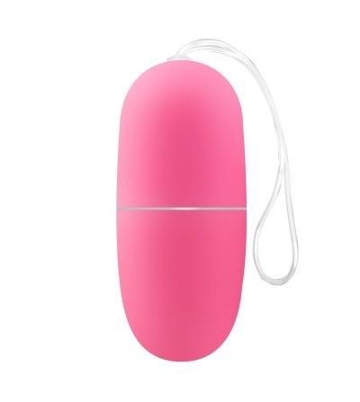Ecopink Huevo Vibrador con Control Remoto