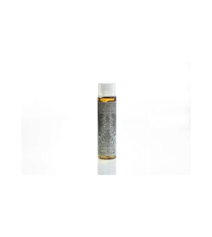 Nuei Aceite Hot Oil Efecto Calor Cola 100 ml