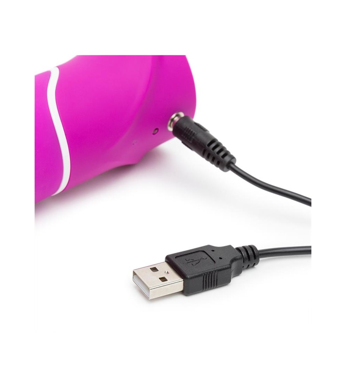 Vibrador Curve Punto G USB
