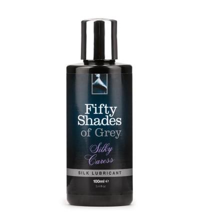 US Fifty Shades of Grey Silky Lubricante 100 Ml