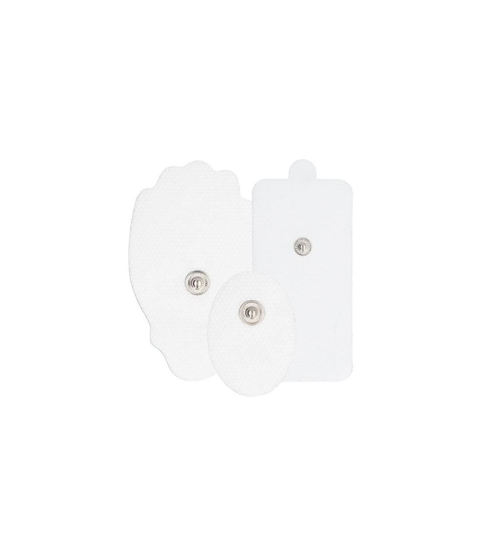 Almohadillas de Recambio Color Blanco