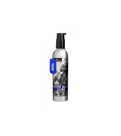 Lubricante Base Agua 236 ml