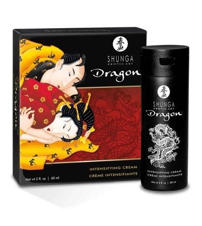 Crema de Virilidad Dragon Original 60 ml