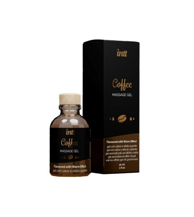 Gel Besable Sabor Cafe 30 ml