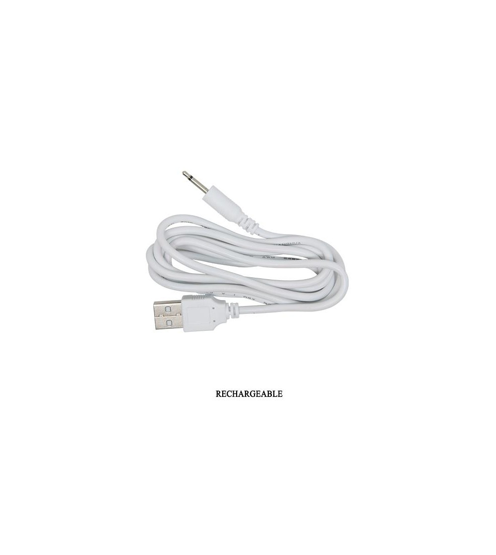 Huevo Vibrador Joyce Silicona USB