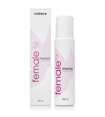 Lubricante Base de Agua Female Monoi 100 ml