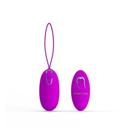 Huevo Vibrador Joyce USB Purpura