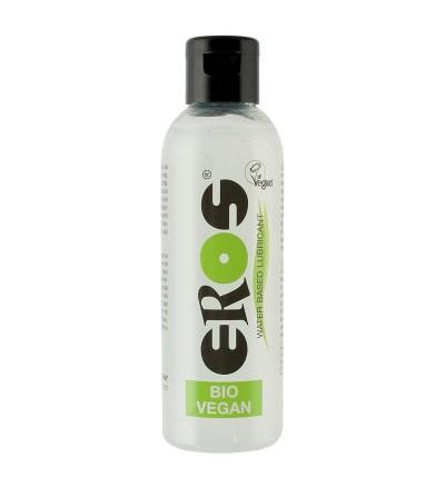 Lubricante Base Agua Vegano 100 Natural 100 ml
