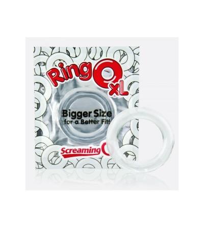 Screaming O Ring O XL Transparente