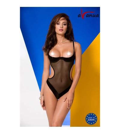 Rebecca Body Negro