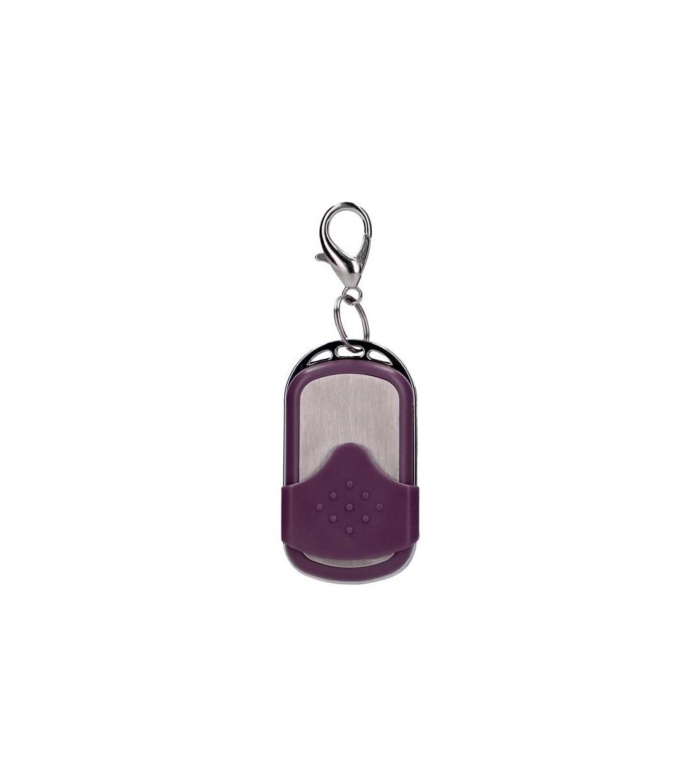 Huevo Vibrador 10 Velocidades Purpura