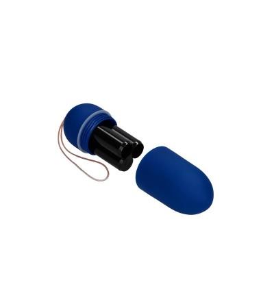 Huevo Vibrador 10 Velocidades Azul