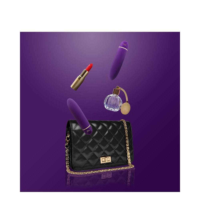 Rs Essentials Bala Vibradora Classique Purpura