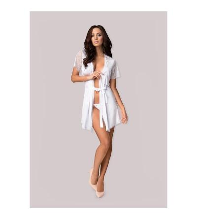 Miamor Kimono Blanco