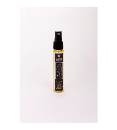 Erosart Aceite Afrodisiaco Tantric Natural 30 ml