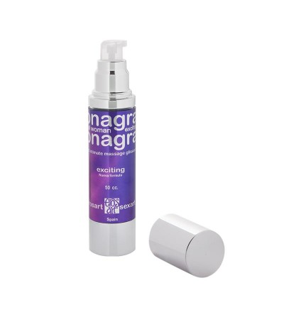 Ersart Onagra Woman Dispensador 50 ml