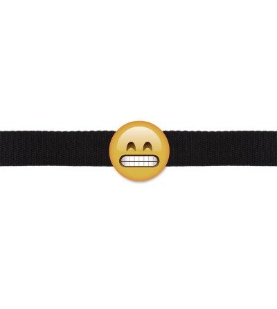 Shots S Line Grinning Emoji