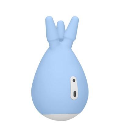 Estimulador del Clitoris Luscious Azul