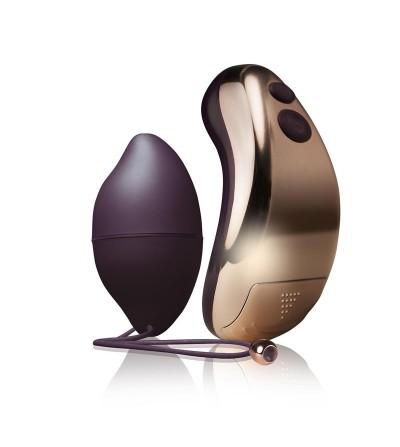 Huevo Vibrador Ro Duet 10