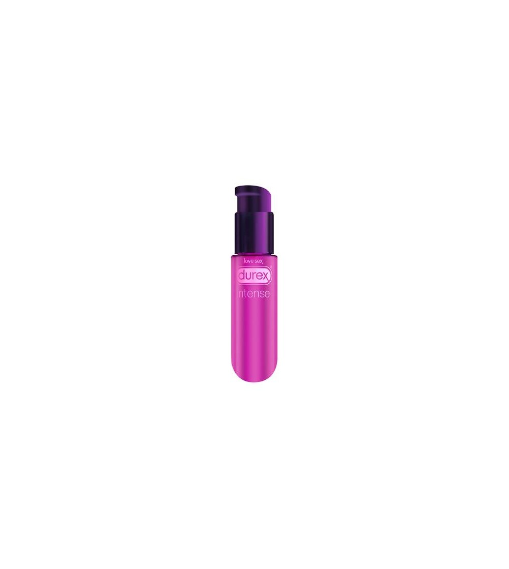 Gel Intense Orgasmic 10 ml