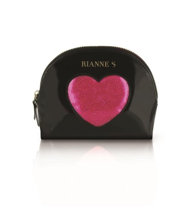 Rs Essentials Kit D Amour Negro y Rosa