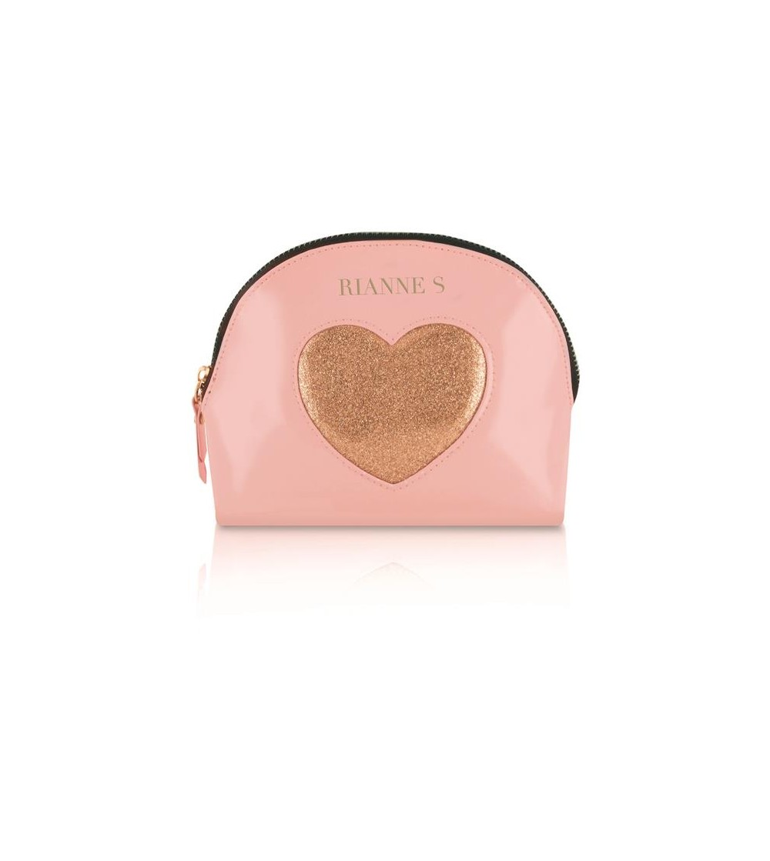 Rs Essentials Kit DAmour Rosa y Dorado