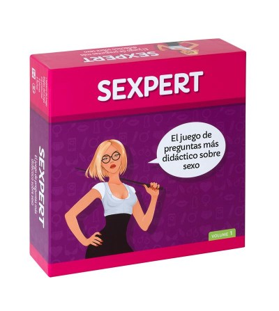 Juego del Sexpert ES