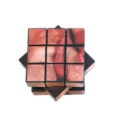 Juego Cubo Rude