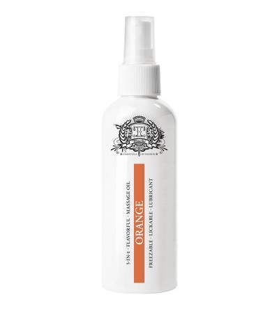 Lubricante Ice Naranja 80 ml