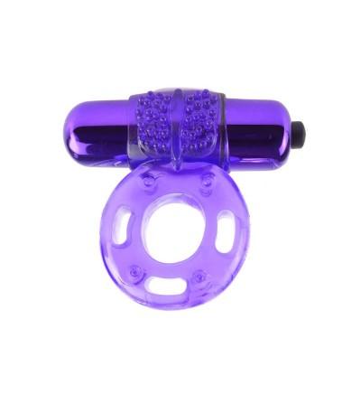 Fantasy C Ringz Super Anillo Vibrador Purpura